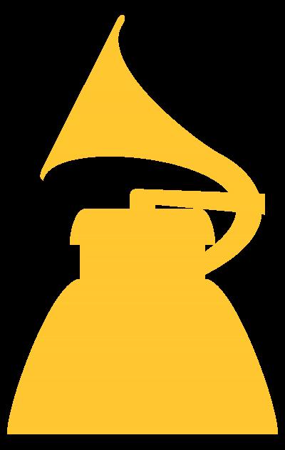 Grammy Nominated Symbol